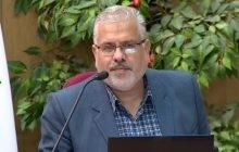 صوت ارائه و چکیده مقاله دکتر سید محمدرضا میرسید: کژتابی های اشعار عرفانی در خصوص نسبت خداوند با موجودات